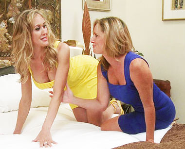 Web Exclusive, Scene 1238 Jodi West Brandi Love