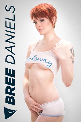 Bree Daniels GOTM January 2017
