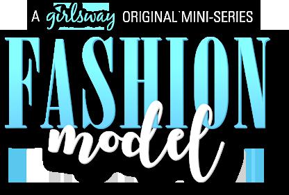 A girlsway Original Mini-Series: Fashion Model