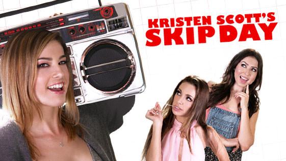 Kristen Scott's Skip Day