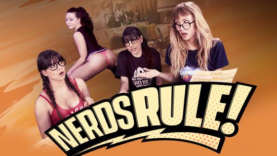 Nerds Rule!