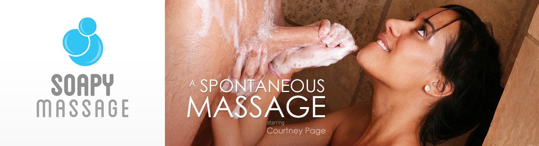 Soapy Massage | Erotic Massage Videos & Massage Porn XXX