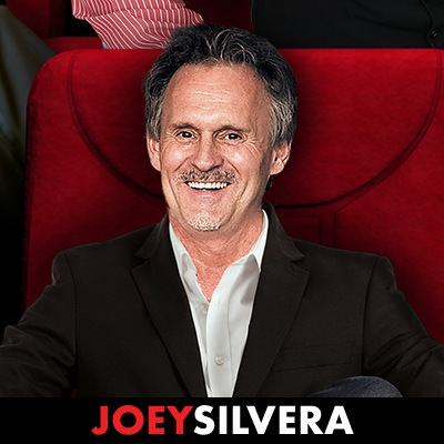 Evil Angel Joey Silvera